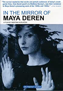 In the Mirror of Maya Deren [DVD] [Region 1] [US Import] [NTSC]