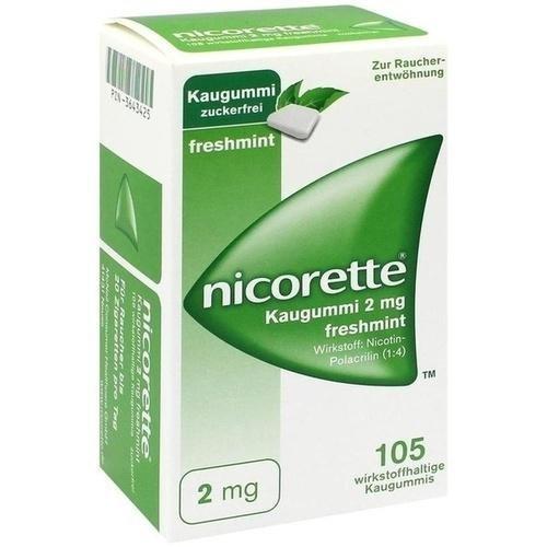 nicorette-2-mg-freshmint-kaugummi