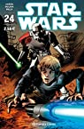 Star Wars - Número 24 par Aaron