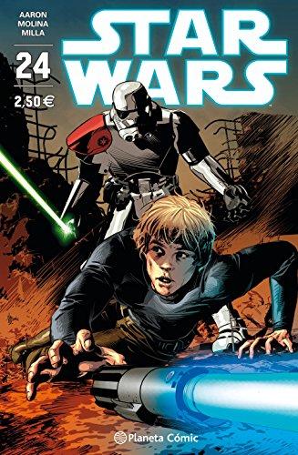 Star Wars - Número 24