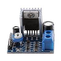 MagiDeal TDA2030A Amplifier Board Module Voice Amplifier Single Power Supply 6-12V