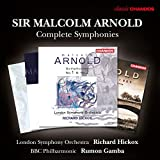 Arnold / Complete Symphonies