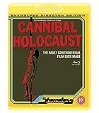 Cannibal Holocaust: Ruggero Deodato's New Edit [Blu-ray] [Edizione: Regno Unito]