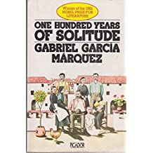 One Hundred Years Of Solitude (Picador Books)
