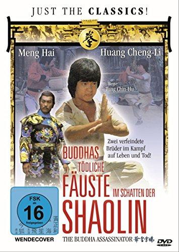 Bild von Buddhas tödliche Fäuste im Schatten der Shaolin