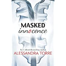Masked Innocence (Mills & Boon Spice)