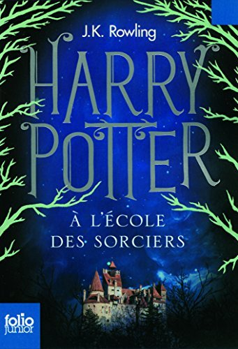 Harry Potter A L'Ecole des Sorciers (French Edition) by J. K. Rowling (2011-11-11)