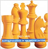 Estrategia III - analisis instructivos de sus mejores partidas (Tactica Y Estrategia)