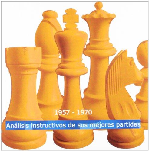 Estrategia III - analisis instructivos de sus mejores partidas (Tactica Y Estrategia) por Mikhail Botvinnik