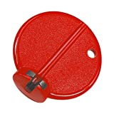 KLICKFix Speichenspanner Spokey 3,25 Mm Rot, One Size