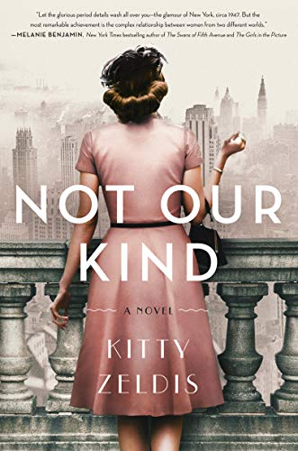 Not Our Kind: A Novel (English Edition) -