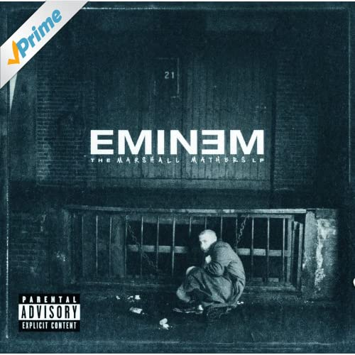The Real Slim Shady [Explicit]