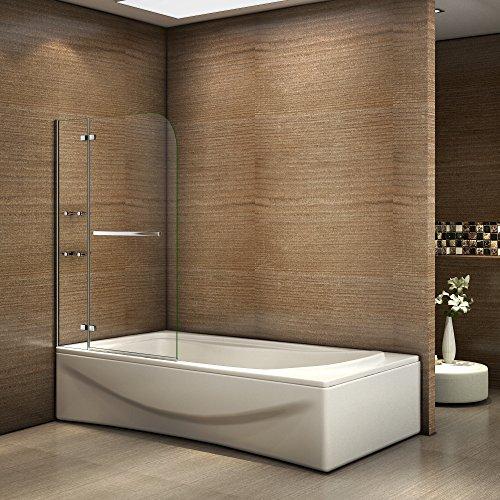 Zoom IMG-1 aica italy parete vasca bagno