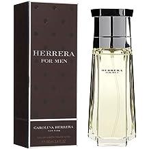 CAROLINA HERRERA CAROLINA HERRERA MEN agua de tocador vaporizador 100 ml