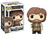 #8: Tyrion Lannister (Game of Thrones) Funko Pop Action Figure - GOT Merchandise & Accessories