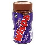 Cadburys Wispa Gold Hot Chocolate Jar 246 g