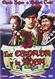 La Espada y la Rosa 1953  DVD The Sword and the Rose