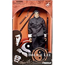 1/6 Creation Entertainment Bruce Lee doll figure (japan import)