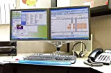 ergotron monitorhalterung Vergleich