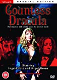 Countess Dracula [Blu-ray] [Import anglais]