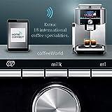 Siemens EQ.9 connect s900 Kaffeevollautomat - 4