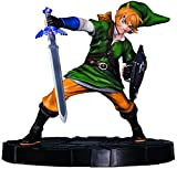 Import Europe - Figura Zelda Skyward Sword Link, 24 Cm