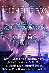 Charmed in Vegas Paranormal Romance Boxed Set: Charmed in Vegas (English Edition)