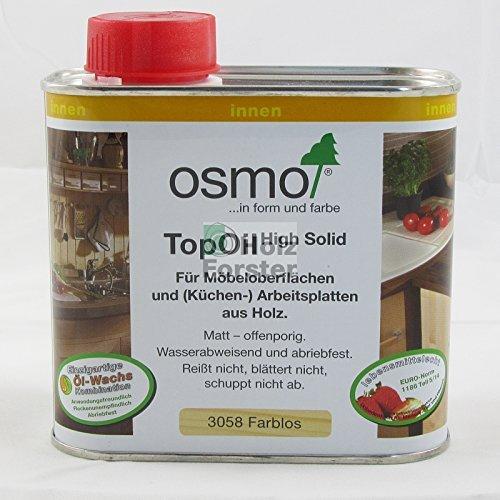 top-oil-3058-clear-500-ml