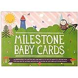 Milestone Cards in verschiedenen Ausführungen