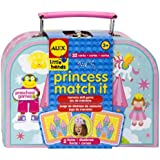 Alex Toys Early Learning Princess Matching Little Hands