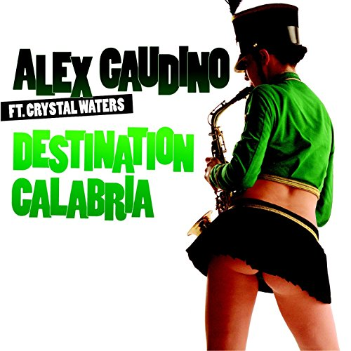 Destination Calabria (feat. Crystal Waters) Audio-destination