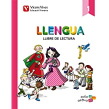Llengua 1 Lectures (Aula Activa) - 9788468220789