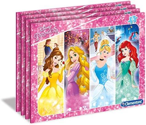 CleHommes toni - - - 22224 - Cadre Puzzle - Princess - 15 Pièces - Disney | Des Matériaux Supérieurs  9ab92e