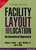 """Treats problems of facility layout and location together and views them a """"layout problem in the large."""" Introduces the field's issues and literature, along with basic tools and methodologies. Contains basic design and layout approaches and problem d..."""