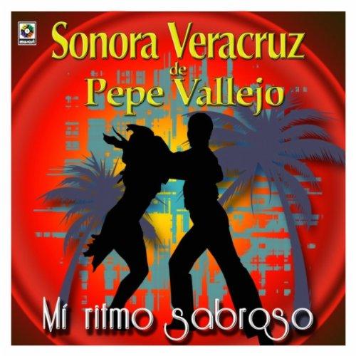 Te Perdono Von Sonora Veracruz De Pepe Vallejo Bei Amazon Music