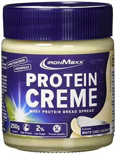 IronMaxx Protein Creme, 250 g
