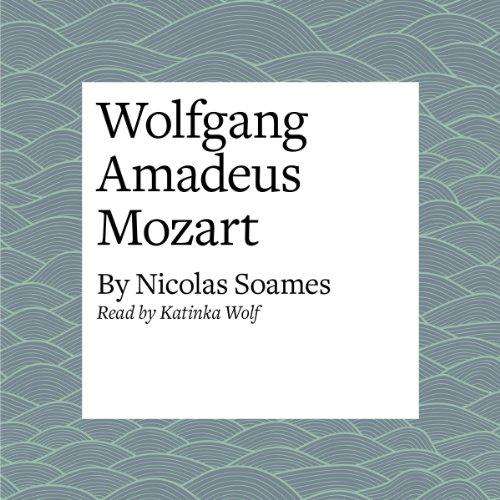 Wolfgang Amadeus Mozart  Audiolibri