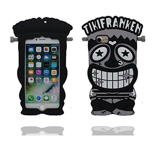 """iPhone 7 Plus (5.5 """") Coque, [ popcorn, pop-corn TPU Matériau Flexible ] Durable élégant étui, la poussière égratignures résistant, iPhone 7 Plus Case color 8"""
