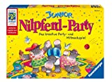 Ravensburger 21867 - Junior Nilpferd Party