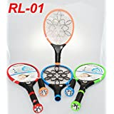 Rock Light Lata Onlite Detachable Torch Mosquito Racket