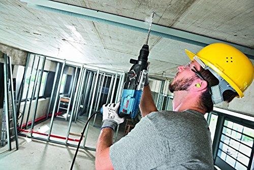 Bosch Professional Bohrhammer GBH 2-28 F (880 Watt, Bohr-Ø Beton max: 28 mm, SDS-plus, in L-Boxx Systemkoffer)