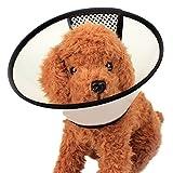 Pet Dog Cat Hals Schutz Ärmel zu verhindern der Pet Dog Chaos Lick Bite Hund Bad Cover 1