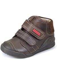 Biomecanics 161160, Zapatillas Altas para Niños