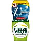 Maison Verte Lave-Vaisselle Chrono Gel 685 ml 38 Lavages