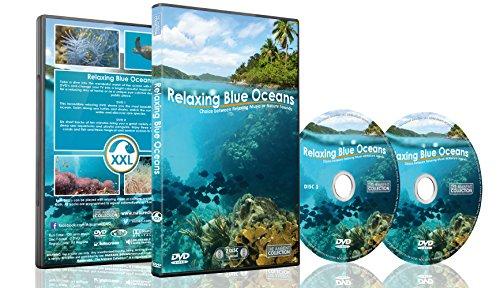 Unterwasser DVD - Entspannende blaue Ozeane