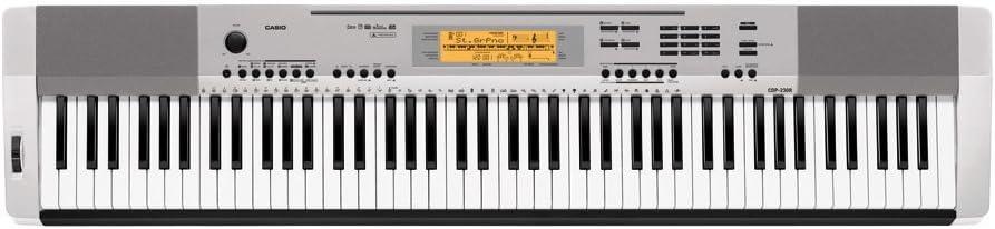 CDP-230RSRC7 CASIO Kompakt-Piano