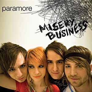 Misery Business / Stop This Song