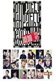 NCT 2018 EMPATHY [REALITY Ver.] Album KPOP CD + Official Poster + Photo Book + Photo Card + Diary + Lyrics + Free Gift