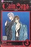 Cain Saga Volume 3