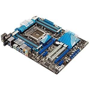 ASUS P9X79 Deluxe Motherboard